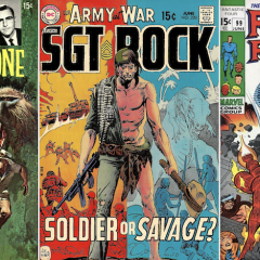 The TOP 13 COVERS of MARCH 1970 — RANKED