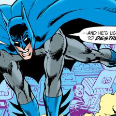 JOSE LUIS GARCIA-LOPEZ's BATMAN Work to Get Hardcover Collection