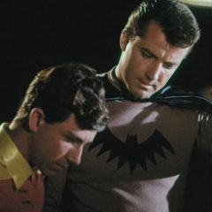 LYLE WAGGONER, TV's Steve Trevor and Batman Runner-Up, Dead at 84