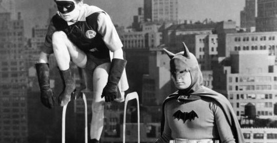 1943's BATMAN Serial: The Highs and Lows of the Dynamic Duo's Screen Debut