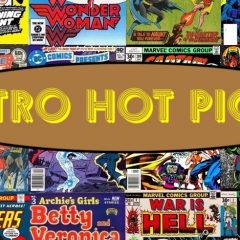 RETRO HOT PICKS! On Sale This Week — in 1981!