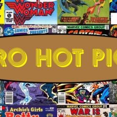 RETRO HOT PICKS! On Sale This Week — in 1980!