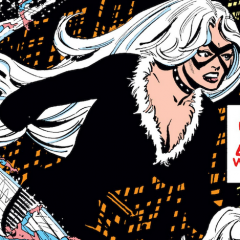 13 BLACK CAT COVERS to Make You Purr