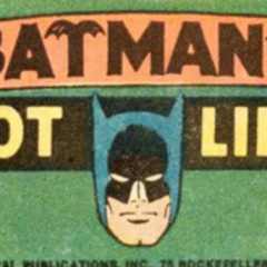 We Had a Great Bat-Time With the Free Online BATMAN Comic