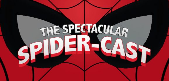 Swing Into THE SPECTACULAR SPIDER-CAST