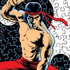 MIKE ZECK's SHANG-CHI to Get EPIC COLLECTION Treatment