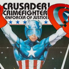 Meet REB BROWN: Bronze Age TV's CAPTAIN AMERICA