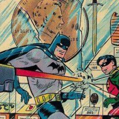 13 GREAT BATMAN COVERS: A Win Mortimer Birthday Celebration