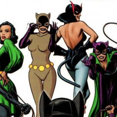 The TOP 13 CATWOMAN COSTUMES Ever — RANKED