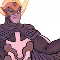 13 SUPERB DESIGNS: The JACK KIRBY-Inspired Cosmic Mystery You Have to See