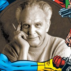 BETA-TESTING JACK KIRBY: Where the Wild Things Came From