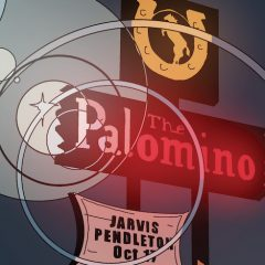 A Night at the PALOMINO: The Magical Crossroads of Comics and Music