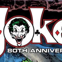 SNEAK PEEK: THE JOKER 80th ANNIVERSARY 100-PAGE SUPER SPECTACULAR