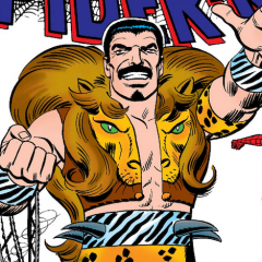 13 KRAVEN THE HUNTER COVERS to Make You Cower in Terror