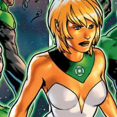 The TOP 13 GREEN LANTERN Costumes — RANKED