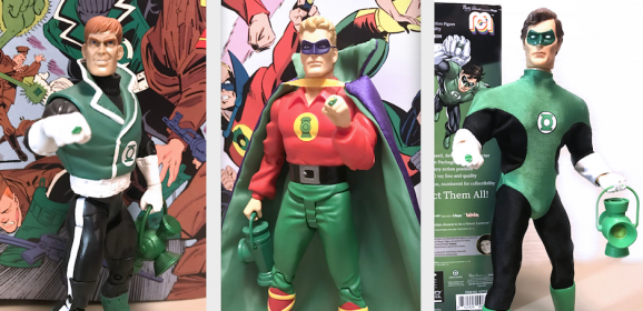 The TOP 13 GREEN LANTERN Action Figures — RANKED