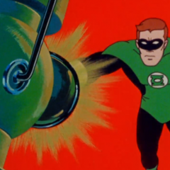 13 QUICK THOUGHTS on FILMATION's Groovy GREEN LANTERN Cartoons