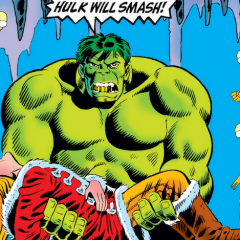 13 COVERS: A HERB TRIMPE Birthday Celebration