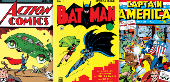 The TOP 13 Most Valuable Comics in 1970 — and What They're Worth Now