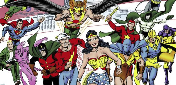 It's SUMMERTIME! Dig This Groovy Comics History Reading List