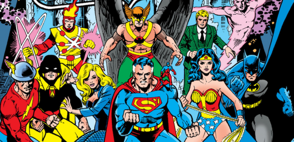 13 DC CRISIS COVERS to Fire Up Your Summer