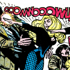 Classic BLACK CANARY Tales to Get Paperback Collection
