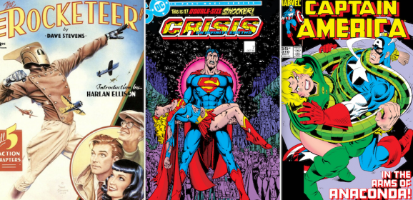 RETRO HOT PICKS! On Sale This Week — in 1985!