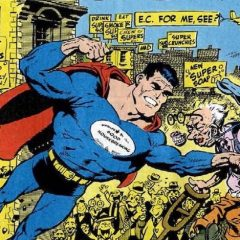 The TOP 13 WALLY WOOD EC Stories — RANKED