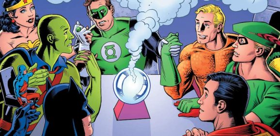DC's CRISIS ON MULTIPLE EARTHS Collections Coming Back to Print