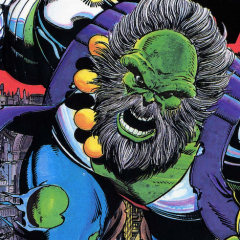 HULK: FUTURE IMPERFECT Gets MARVEL TALES Reprint Edition