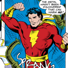Don Newton's SHAZAM! to Finally Get Collected