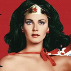 Lynda Carter's WONDER WOMAN Finally Coming to Blu-ray
