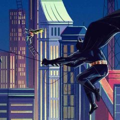 SNEAK PEEK: Get Ready for EXPLORING GOTHAM CITY: An Illustrated Guide