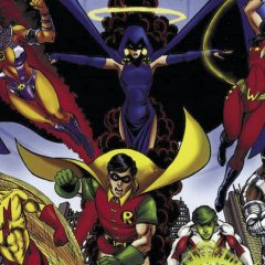 SNEAK PEEK: Get Ready for a Treasure Trove of NEW TEEN TITANS Awesomeness