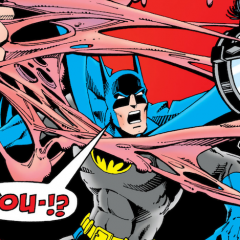 STEVE ENGLEHART: The Great DETECTIVE COMICS Covers of MARSHALL ROGERS