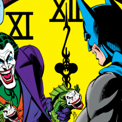 DETECTIVE COMICS #475: THE LAUGHING FISH — and How to Make THE JOKER Truly Insane