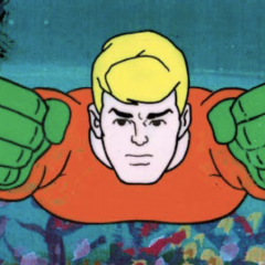 FILMATION AQUAMAN Swims Away From the DC UNIVERSE App