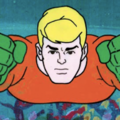 Filmation AQUAMAN Swims Its Way to HBO Max
