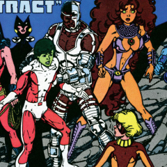 The TOP 13 TEEN TITANS Stories — RANKED