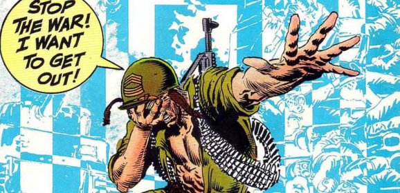 Dig This SAVAGE STYLE OF JOE KUBERT Webinar