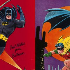 Dig this SILVER AGE OF CARMINE INFANTINO Webinar