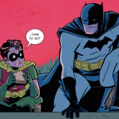 These BATMAN Comics Need to Be Published RIGHT NOW