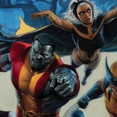 INSIDE LOOK: Marvel's GIANT-SIZE X-MEN #1 Tribute to LEN WEIN and DAVE COCKRUM