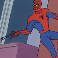 The TOP 13 SPIDER-MAN '67 Cartoons — RANKED