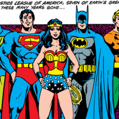 The TOP 13 DC COMICS Bronze Age Anniversary Issues — RANKED