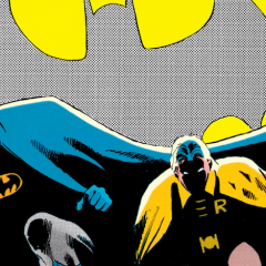 13 Underrated DETECTIVE COMICS Covers
