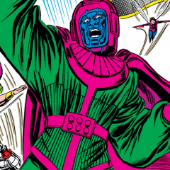 The TOP 13 ROGER STERN AVENGERS Stories — RANKED
