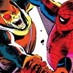ENTER THE HOBGOBLIN: Stern and Romita Jr.'s Superb Achievement