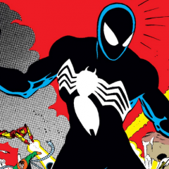 MARVEL TALES to Feature 1980s Origins of SYMBIOTE SPIDER-MAN