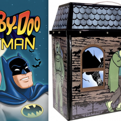 INSIDE LOOK: The Groovy 'Mego' SCOOBY-DOO Playset You've Waited Decades For